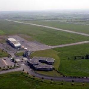 Aéroport du Pays d'Ancenis