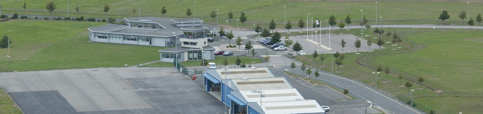 Aéroport Pays d'Ancenis