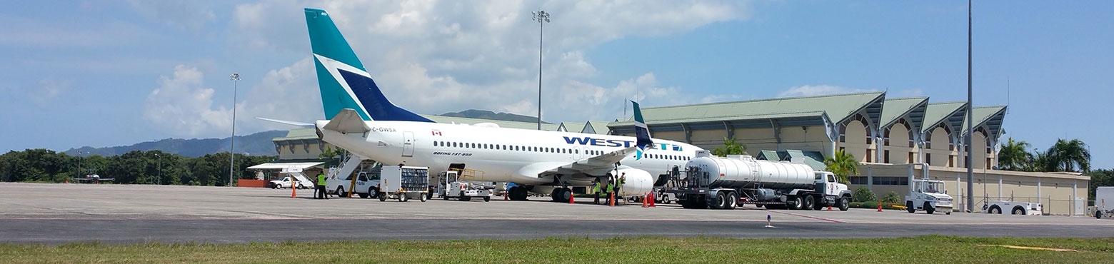 Airport Presidente Juan Bosch