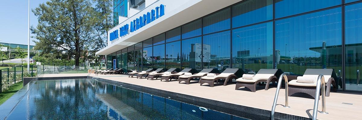 Tryp lisboa aeroporto est d sign meilleur h tel de la for Hotel de chaine