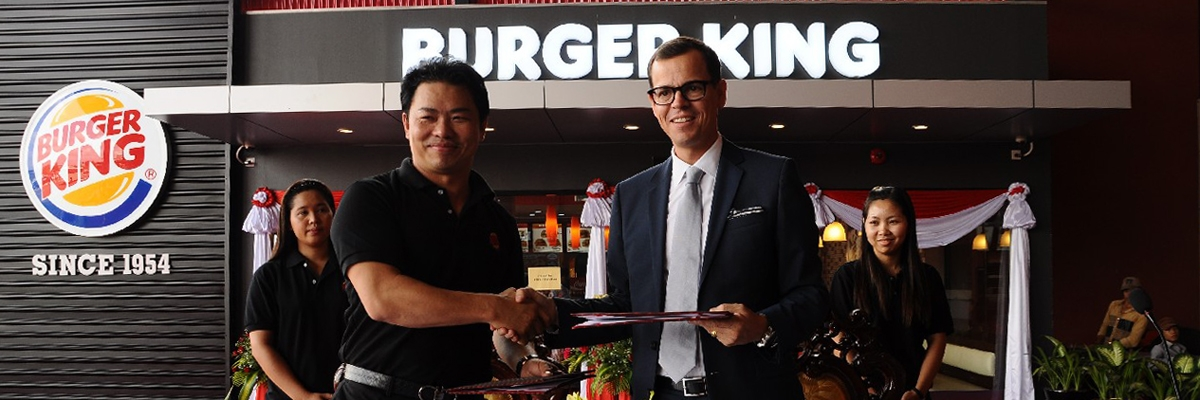 mr burger and its retail strategy Jack ma's alibaba is doubling down on its supermarket strategy  of the  company's new retail strategy the hema mobile app uses big data.