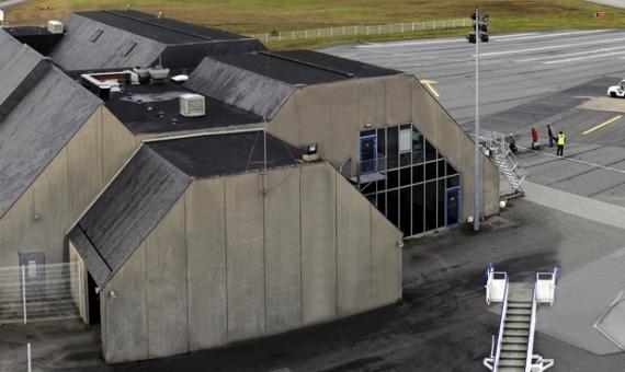 Aéroport de Quimper Cornouaille
