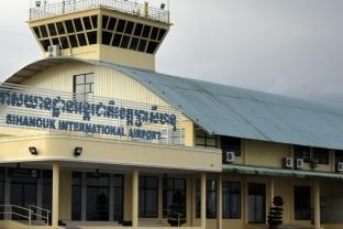 Aéroport de Sihanoukville