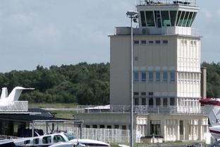 Aéroport Dinard Bretagne
