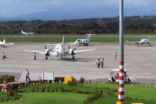 Airport Presidente Dr. Joaquín Balaguer