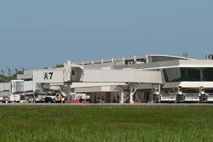 Airport Gregorio Luperón, Vinci Airports