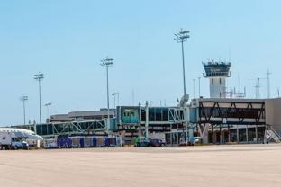 Las Americas aéroport, Vinci Airports