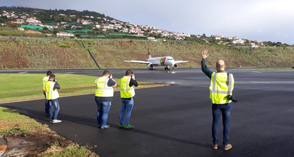 Aéroport de Funchal