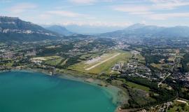Chambéry Savoie Mont Blanc Airport