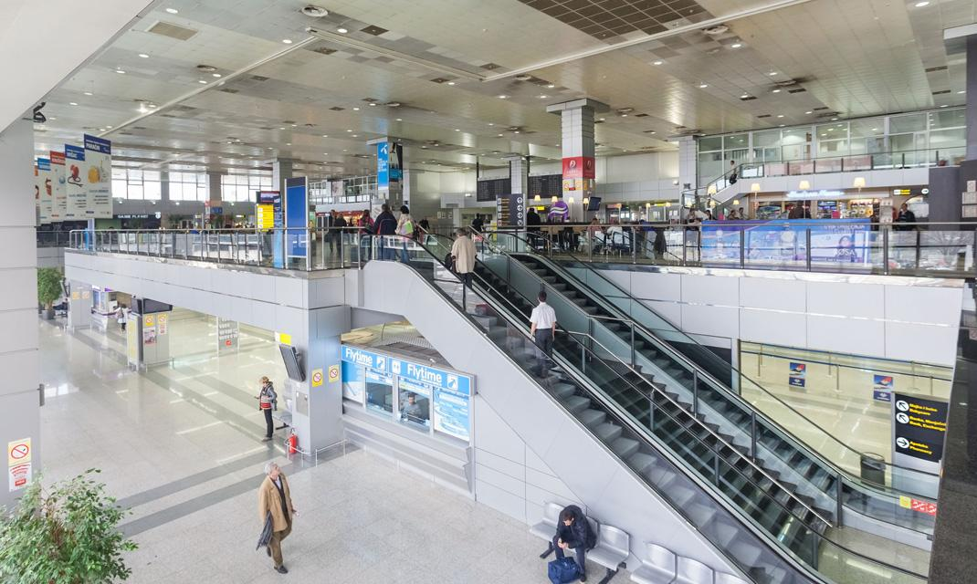 Vinci Airports Vinci Airports Completes Financing For