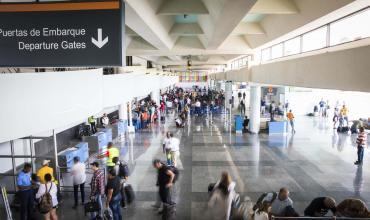 9ab1fb17e7a Puerto Plata airport