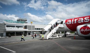 image aéroport de Sihanouk