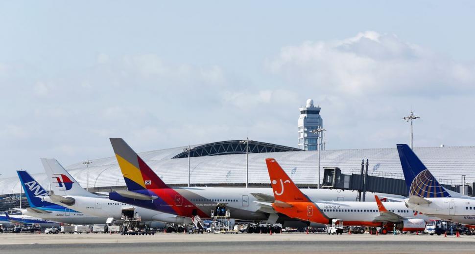 Dans les aéroports du Kansai, VINCI Airports concentre ses efforts de développement du trafic sur un secteur extrêmement prometteur.