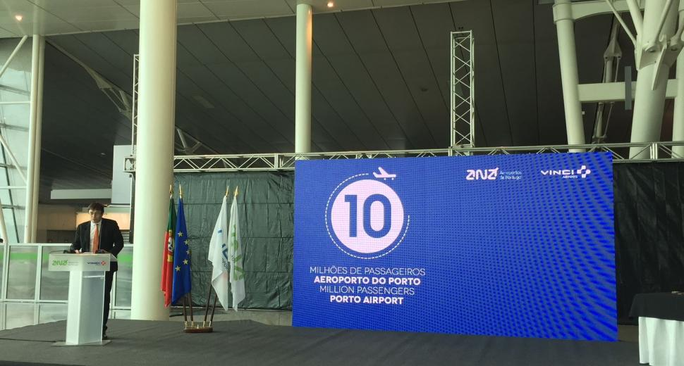 Speech by Nicolas Notebaert, CEO of VINCI Concessions and Chairman of VINCI Airports
