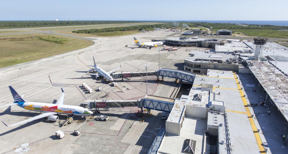 Local teams of Aerodom's six Dominican Republic airports work in close cooperation with the VINCI Airports headquarters marketing team, leveraging their experience and global network.