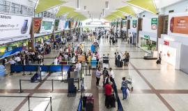 Las Américas airport